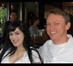 Amanda Rachels and Kevin LaPorte